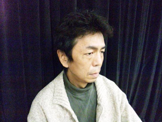 劇団昴公演BLOG::暗いところで待...